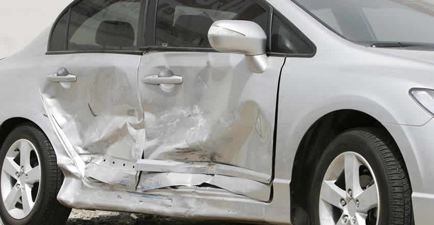 abogados accidentes de choque lateral