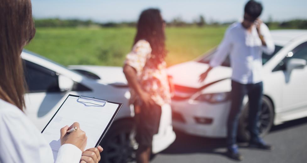 Tácticas más comunes que las compañías de seguro
