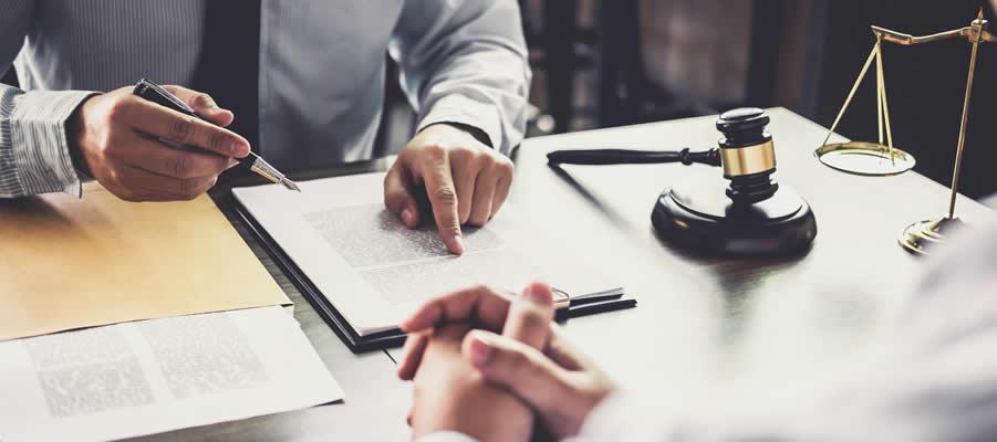Razones para elegir un buen abogado